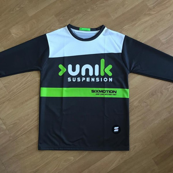 MAILLOT UNIK SUSPENSION