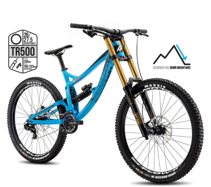 Bike2016_Main_TR500